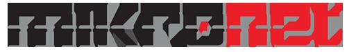 MIKRONET Logo